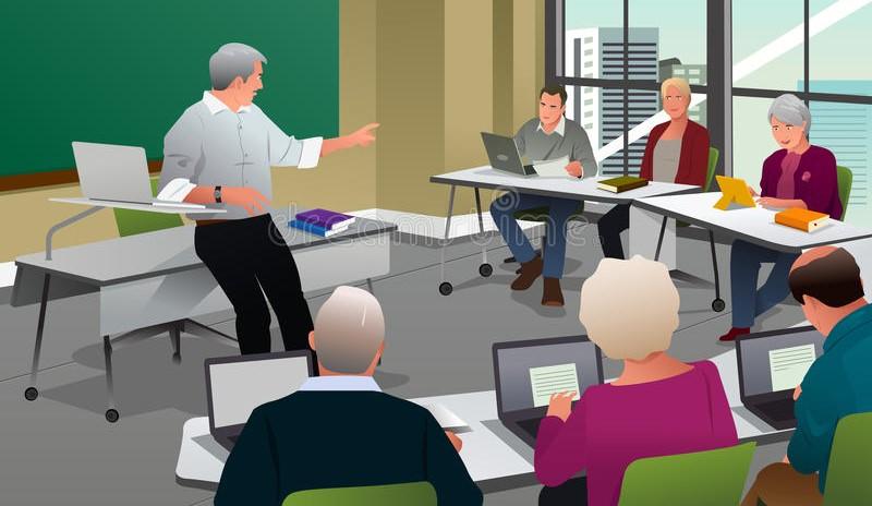 Upcoming Classes & Retreats